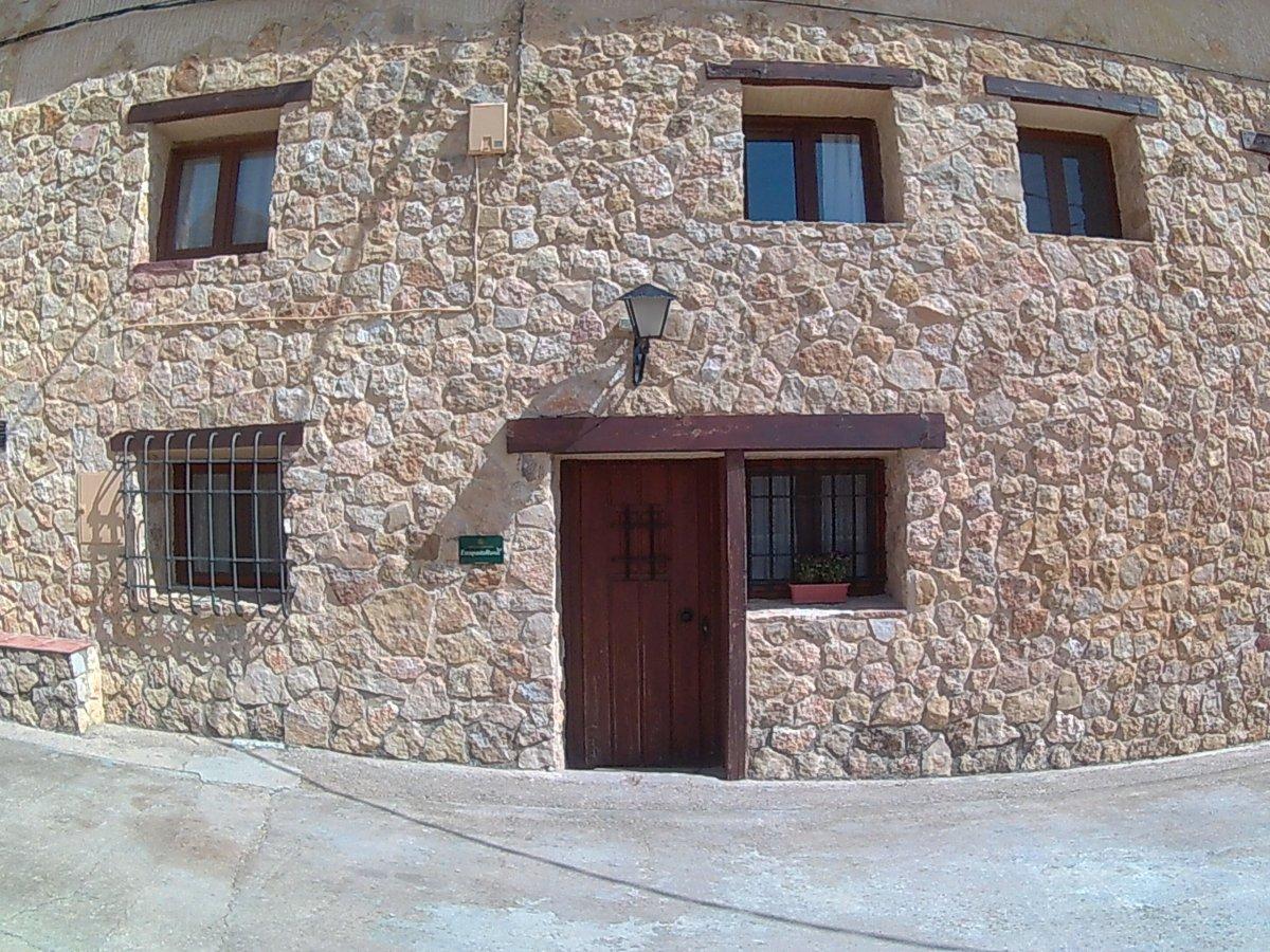 Casa - Casa rural ademuz ...