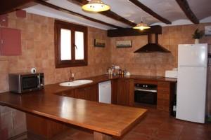 casa rural en valencia